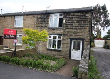 Thumbnail 2 bed end terrace house for sale in Church Street, Bolton