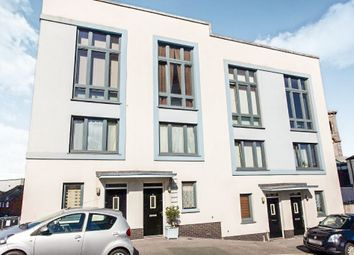 Thumbnail 3 bedroom terraced house for sale in James Street, Devonport, Plymouth