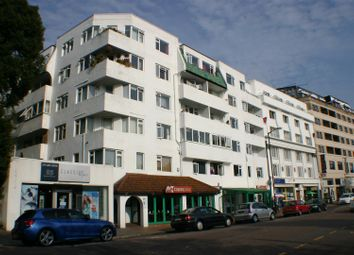 Thumbnail 1 bed flat for sale in Bourne Avenue, Town Centre, Bournemouth