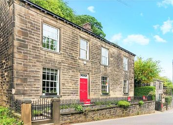 Thumbnail 5 bed property for sale in Commercial Street, Hebden Bridge