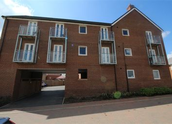 Thumbnail 3 bed flat for sale in Bonaire Grange, Newton Leys, Milton Keynes, Buckinghamshire