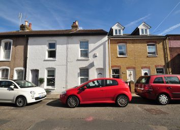 Thumbnail 2 bedroom terraced house to rent in Essex Street, Whitstable