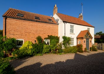 Thumbnail 4 bed detached house for sale in Westhorpe, Southwell