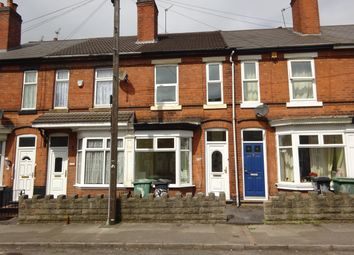 Thumbnail 3 bedroom property to rent in Dora Street, Pleck, Walsall