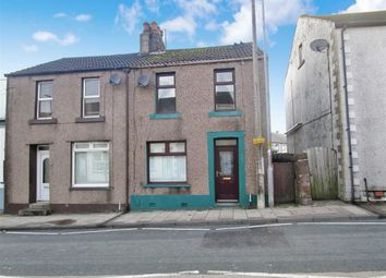 Thumbnail 3 bed cottage for sale in Martin Way, Lindow Street, Frizington