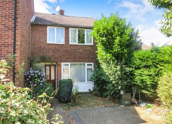 Thumbnail 3 bedroom terraced house for sale in Linden Lea, Leavesden, Watford