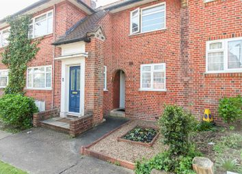 Thumbnail 2 bed flat for sale in Malcolm Court, Ashbourne Road, Ealing, London