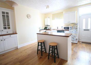2 bed terraced house for sale in Leeds Road, Robin Hood, Wakefield WF3