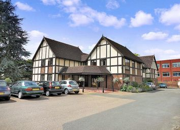 Thumbnail 2 bed property for sale in Abbey Foregate, Shrewsbury