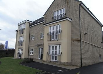 Thumbnail 2 bed flat to rent in Fairbairn Fold, Laisterdyke, Bradford
