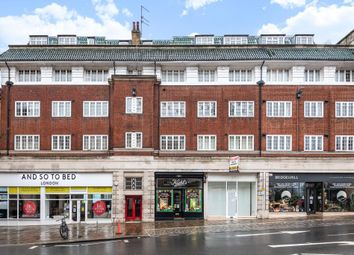 Thumbnail 3 bed flat for sale in Hill Street, Richmond TW9,