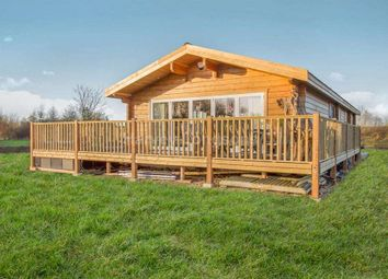 Thumbnail 2 bed lodge for sale in Hoby Road, Asfordby, Leicestershire
