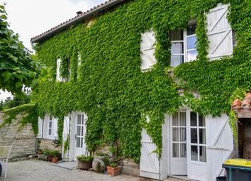 Thumbnail 3 bed property for sale in Tusson, Charente, France