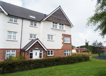 Thumbnail 1 bed flat for sale in Nile Close, Lytham St. Annes, Lancashire