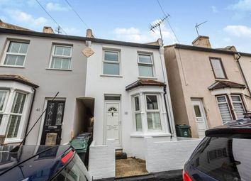2 bed semi-detached house for sale in Hill House Road, Dartford, Kent DA2