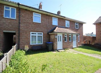 Thumbnail 3 bed terraced house for sale in Maybridge Square, Goring-By-Sea, Worthing, West Sussex