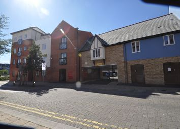 Thumbnail 2 bed flat for sale in Sidestrand, Wherry Road, Norwich