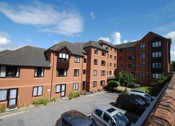 Thumbnail 1 bed flat to rent in Bishops Court, North Street, Wellington, Somerset