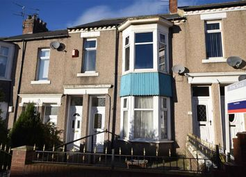 Thumbnail 2 bed flat to rent in Broughton Road, South Shields, South Shields