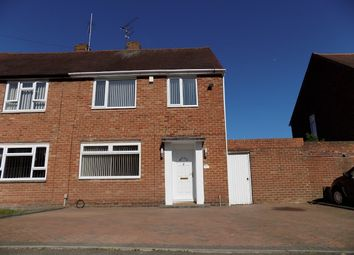 Thumbnail 3 bed semi-detached house for sale in Albert Street, Brierley Hill