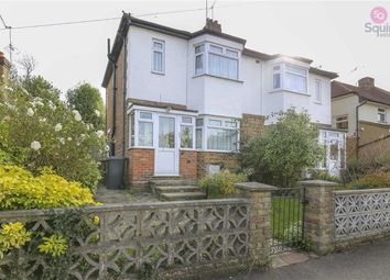 Thumbnail 3 bed semi-detached house for sale in Whitehouse Avenue, Borehamwood, Hertfordshire