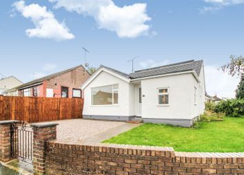 Thumbnail 5 bed detached bungalow for sale in Briar Drive, Buckley
