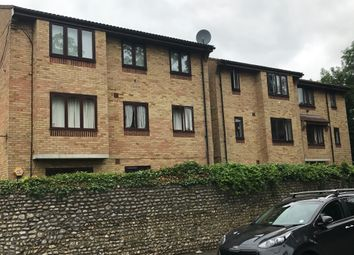 Thumbnail Studio to rent in Ludford Close, Croydon