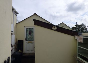 Thumbnail 1 bed flat to rent in Polmear Road Annex, St Austell, Cornwall