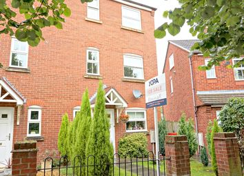 Thumbnail 3 bed terraced house for sale in Marlborough Road, Hadley, Telford