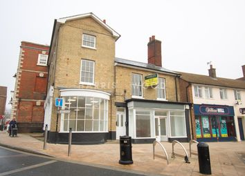 Thumbnail Studio to rent in Market Place, Braintree, Essex