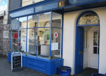 Thumbnail Retail premises to let in Lease/Business For Sale, The Barbers Cowbridge, 16A High Street, Cowbridge