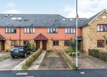 Thumbnail 2 bedroom terraced house for sale in Kingston Upon Thames, Surrey, United Kingdom