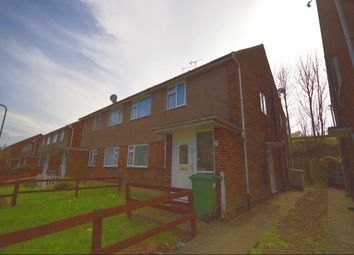 Thumbnail 2 bed flat for sale in Ely Close, Erith