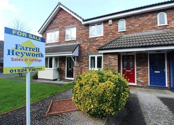 Thumbnail 2 bed property for sale in Jesson Way, Carnforth