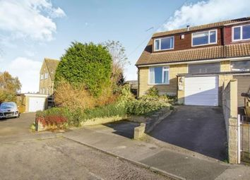 Thumbnail 3 bedroom semi-detached house for sale in Orchard Leaze, Dursley, Gloucestershire