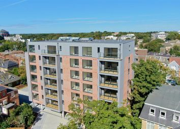 Thumbnail 1 bed flat for sale in Wootton Mount, Bournemouth, Dorset