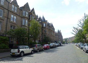 Thumbnail 4 bed flat to rent in Warrender Park Road, Edinburgh