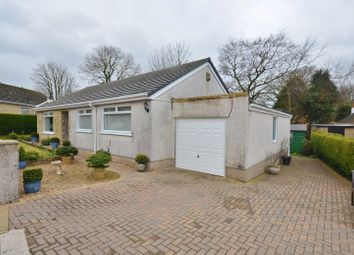 Thumbnail 3 bed detached bungalow for sale in Woodlea Grove, Goose Butts, Cleator Moor