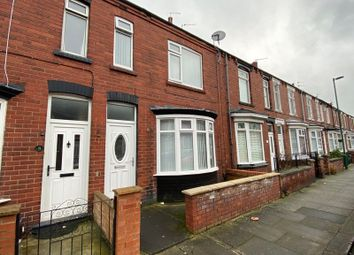 Thumbnail 3 bed terraced house for sale in Lumley Street, Loftus, Saltburn-By-The-Sea