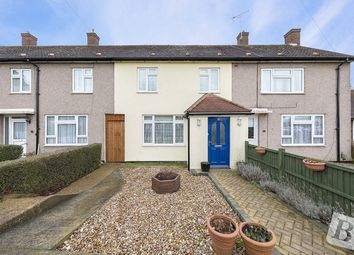 Thumbnail 3 bed terraced house for sale in Pollard Close, Chigwell