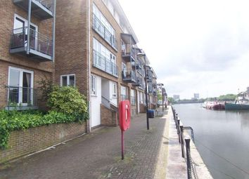 Thumbnail 1 bed flat to rent in Rainbow Quay, London