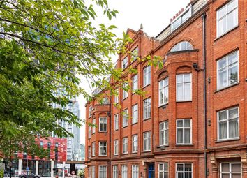Thumbnail 2 bed flat for sale in Park Mansions, South Lambeth Road, Vauxhall, London