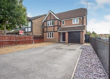 4 bed detached house for sale in Fleming Road, Chafford Hundred, Grays RM16