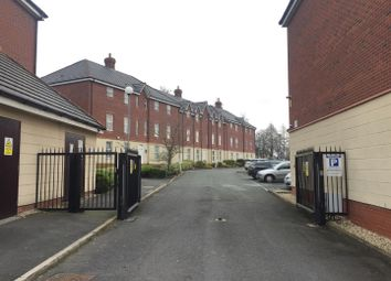 Thumbnail 2 bed flat for sale in Bonnington Close, St. Helens
