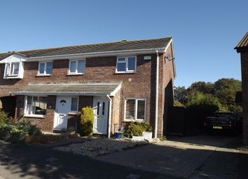 Thumbnail 2 bed end terrace house to rent in Rodney Drive, Mudeford, Christchurch