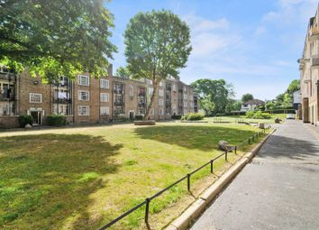 Thumbnail 3 bed flat for sale in Barn Field, Upper Park Road, London