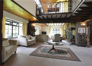 Thumbnail 4 bed detached house for sale in Fourteen Acre Lane, Three Oaks, Hastings, East Sussex