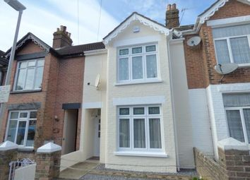 Thumbnail 3 bedroom terraced house for sale in Heckford Park, Poole, Dorset