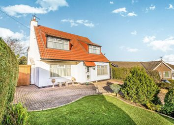 Thumbnail 4 bed detached house for sale in Woodlands Road, Irby, Wirral