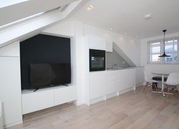 Thumbnail Studio to rent in Felix Road, London